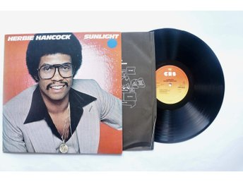** Herbie Hancock ‎– Sunlight **
