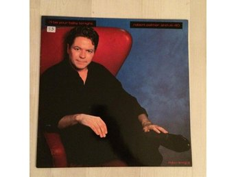 ROBERT PALMER AND UB40 - I´LL BE YOUR BABY TONIGHT. (LP)