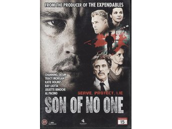 Son of No One - 2010 - DVD - Al Pacino, Ray Liotta