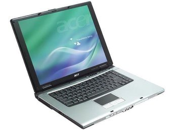 Acer Travelmate 2410 - WIN XP