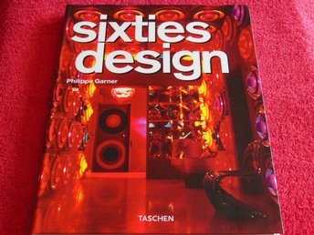 SIXTIES DESIGN, Modernism, Pop Style, Space Age, Science Fiction