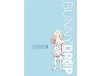 Manga - Bunny drop vol. 1