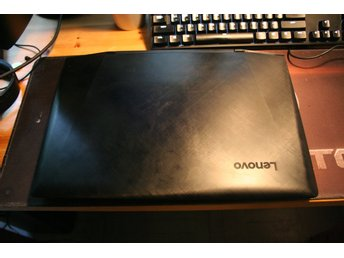 FULLY Upgraded Gaming Laptop Lenovo Y700 Core i7 almost NEW, still in WARRANTY