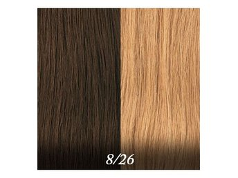 Classic Line - 60/65 cm (25-pack) - 8-26.Dark Blond/Rosy Blond