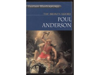 Poul Anderson - The broken sword (På eng)