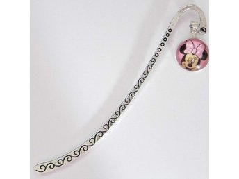 Musse Pigg bokmärke / Mickey Mouse bookmark