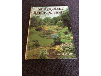 Trädgårdens fleråriga växter av Alan Bloom - Skyttorp-uppsala - Trädgårdens fleråriga växter av Alan Bloom. Bruksskick. - Skyttorp-uppsala