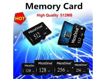 micro sd memory card 512MB