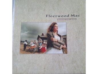 Fleetwood Mac,Vinyl LP