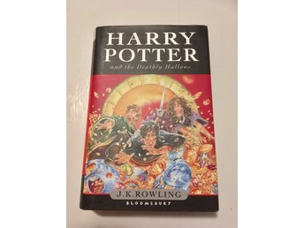 Harry Potter and the Deathly Hallows, superskick!