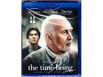 The Time Being av Nenad Cicin-Sain med Wes Bentley och Sarah Paulson.