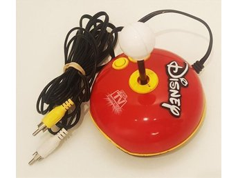 DISNEY TV Spel 5 in 1  Retro