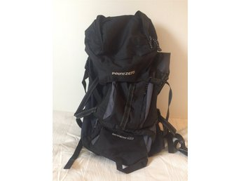 Pointzero Backpacker 50 l ryggsäck