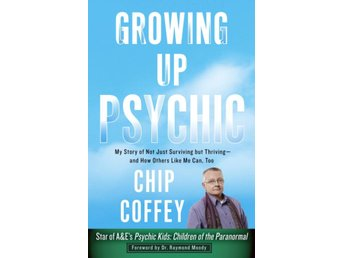 Growing Up Psychic 9780307956743