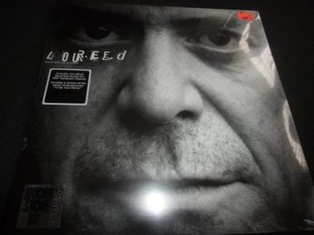 Lou Reed - Perfect night Live in London ´98 -RSD 2LP-2017-Ny