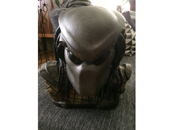 PREDATOR HEAD ULTIMATE DVD COLLECTION