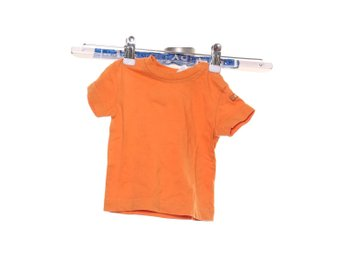 Gegre, T-shirt, Strl: 62, Orange