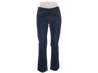 Acne Jeans, Jeans, Strl: W32/L32, Mic another raw, Blå