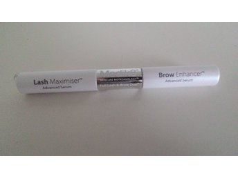 Medik8 Full Lash & Brow Duo Lash Maximizer Serum och Brow Enhancer Serum