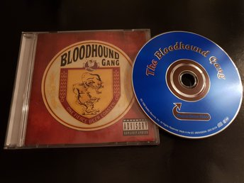 The Bloodhound gang / cd 1996