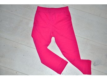 Nytt Ceris  bas tights leggins , 4 år