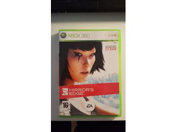 Mirror's Edge (Xbox 360) - Säffle - Mirror's Edge (Xbox 360) - Säffle