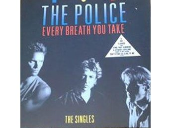 The Police  Titel*  Every Breath You Take (The Singles)