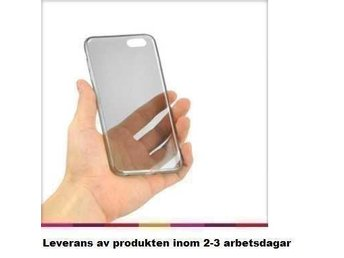 iPhone 6 Plus & iPhone 6s Plus transparent Bakstycket Fodral Mobilskal mjuk - Sundbyberg - iPhone 6 Plus & iPhone 6s Plus transparent Bakstycket Fodral Mobilskal mjuk - Sundbyberg