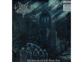 DARK FUNERAL - THE SECRETS OF THE BLACK ARTS (GATEFOLD) 2xLP
