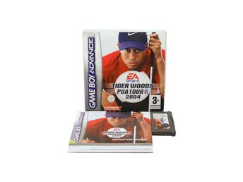 Tiger Woods 2004 (EUR/SCN)