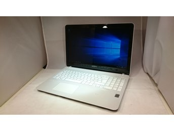 Sony Vaio Fit SVF1521A6EW
