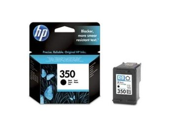 FP HP CB335EE Svart 4.5ml, Hp No. 350