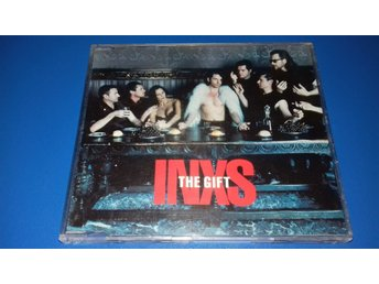 INXS - the gift - cds - (cd)