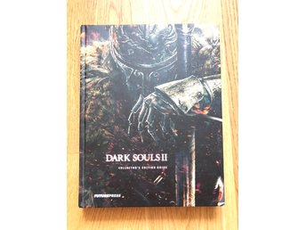 Dark souls 2 Collectors Edition Guide
