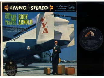 EDDY ARNOLD - HAVE GUITAR WILL TRAVEL