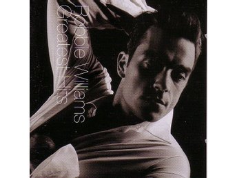 Robbie Williams-Greatest hits / CD