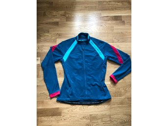 GORE Bike Wear windstopper jacka (dam, strl 44)