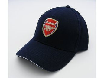Arsenal - KEPS - Officiell produkt - NY