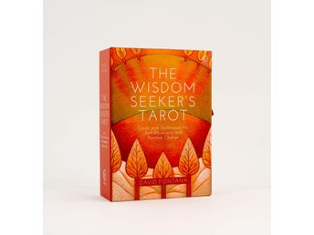 Wisdom-seekers tarot 9781786780348