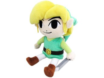 Legend of Zelda: Link 30 Cm Plush