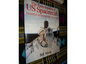 The Encyclopedia of US Spacecraft