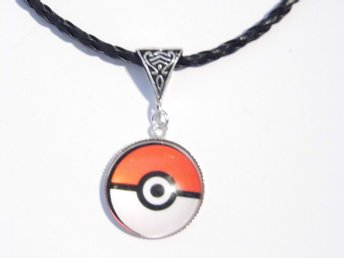 Pokemon Halsband / Necklace