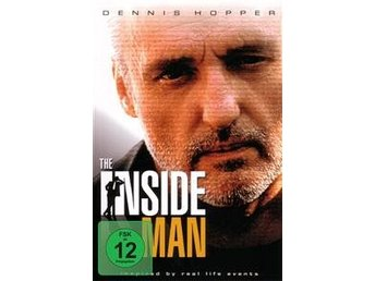 Inside Man (DVD)