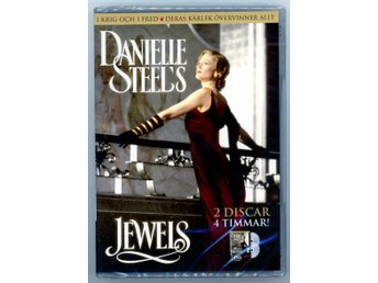 Danielle Steels Jewels (2-disc) 4 timmar