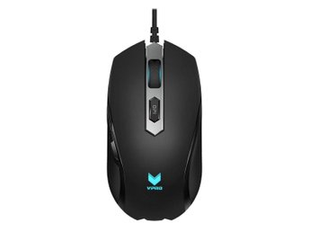 VPRO Mouse Gaming V210 Optisk Svart