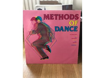 Methods of Dance - various