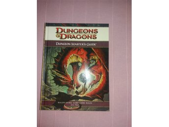 Dungeons & Dragons Dungeons Masters Guide
