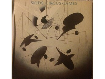 THE SKIDS CIRCUS GAMES/ONEDECREE