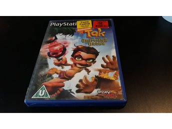 Tak And The Guardians Of Gross - Komplett - PS2 / Playstation 2