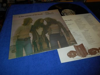 2nd Chapter of Acts - In The Volume.. (LP) 1975 EX/EX